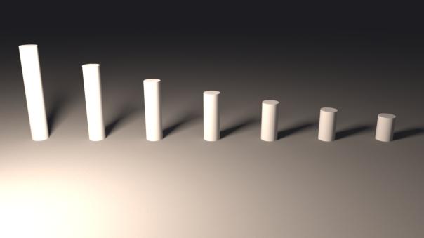 Area Light Size 5