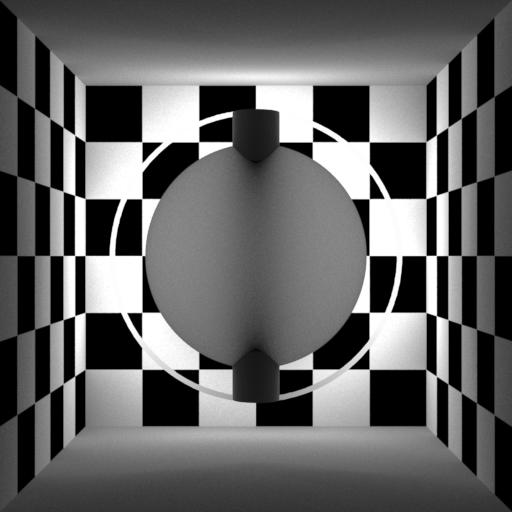 Diffuse Translucent