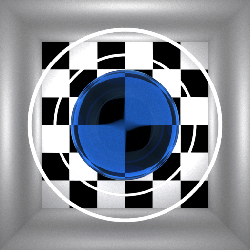 Solid Sphere