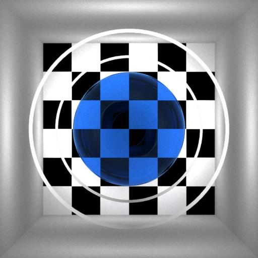 Thin Sphere